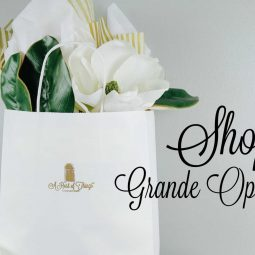 Shop Grand Opening