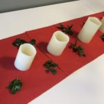 Extendable Table Runner- Reversible
