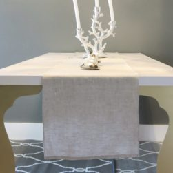 Connecting Table Runner