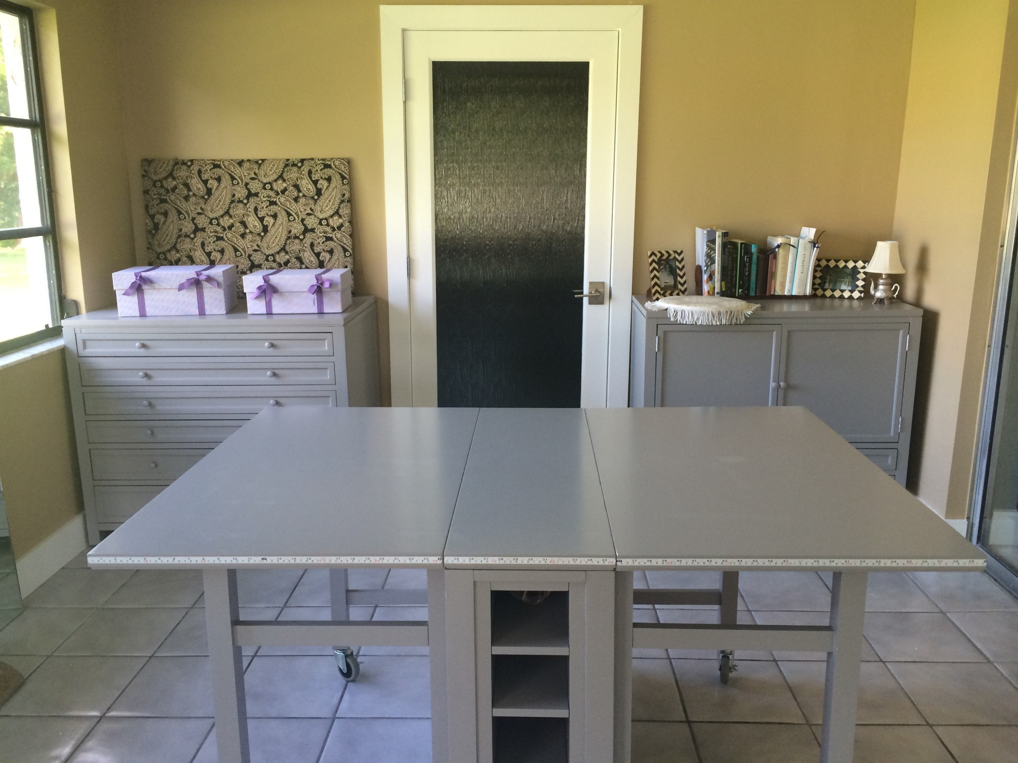 Home Craft Room: A Host Of Things