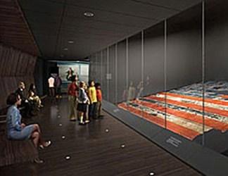 Smithsonian Star Spangled Banner