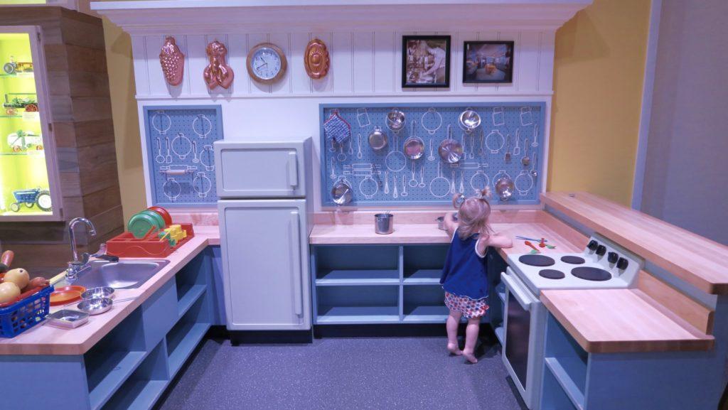 Smithsonian Julia Child Play Kitchen