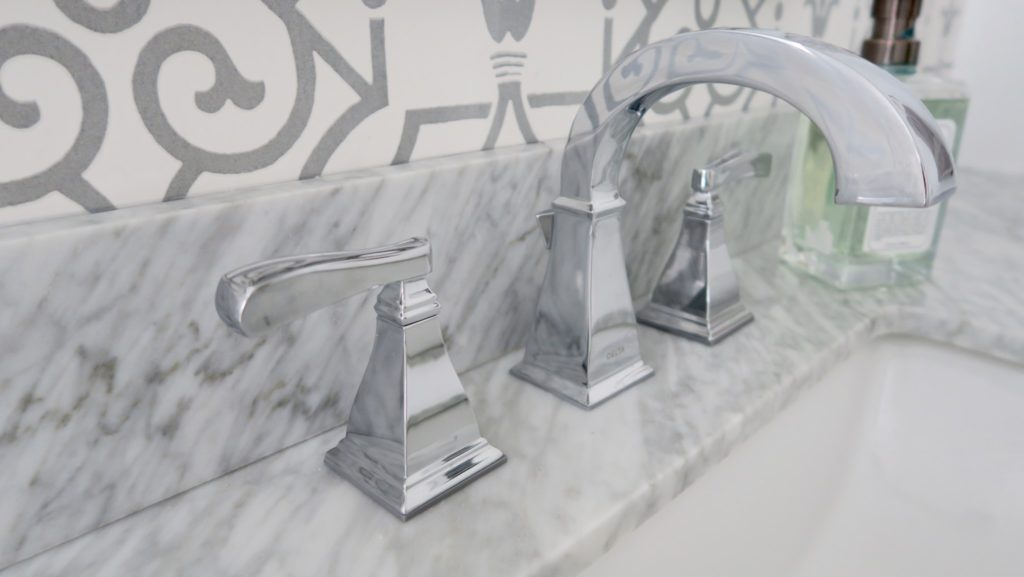 Marble Bathroom Renovation A Host of Things