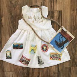Hoover Dam Dress