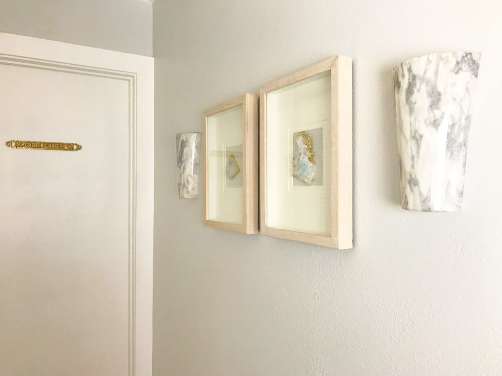 Linen Closet Makeover- A Host of Things