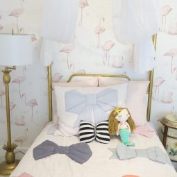 Saylor's Flamingo Room
