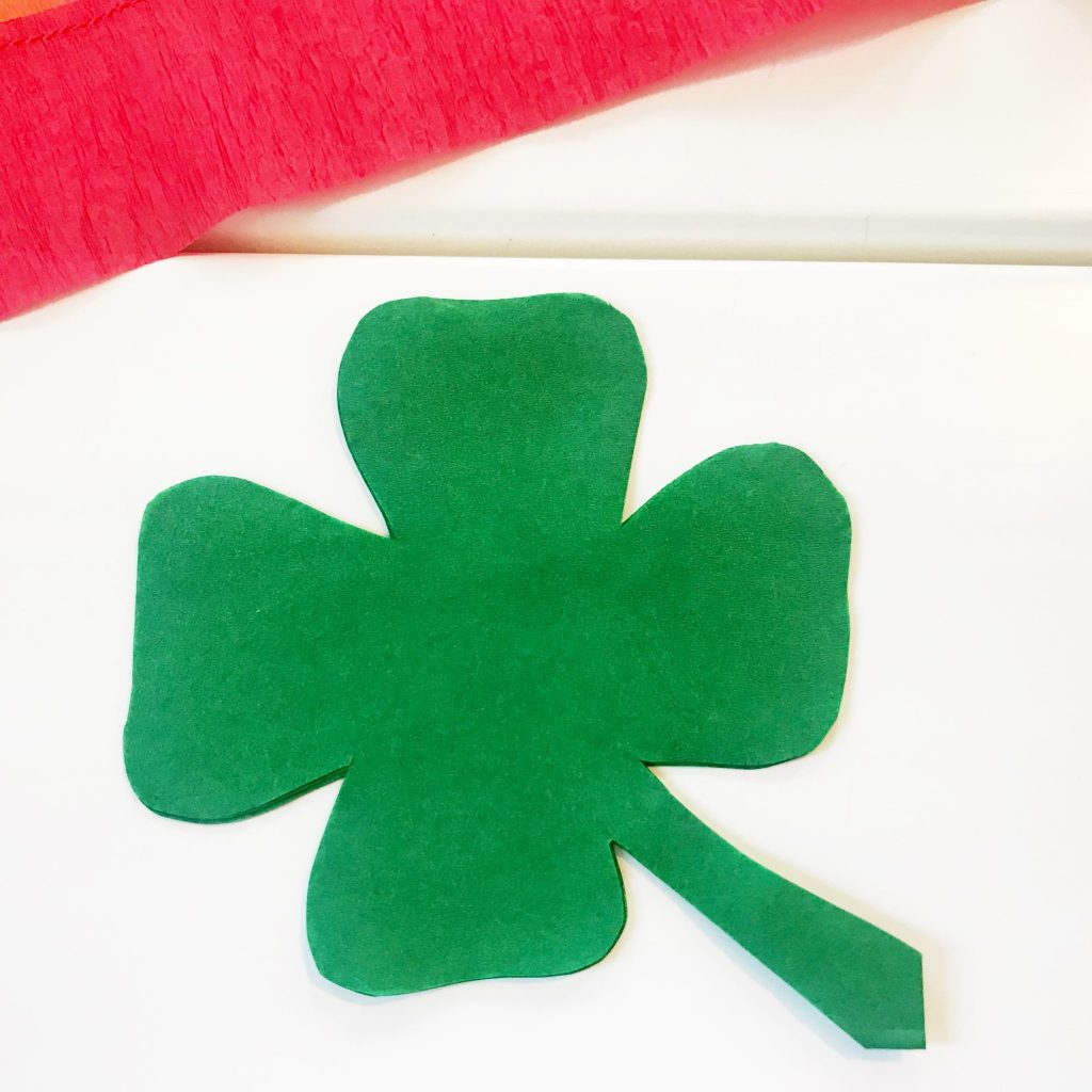 A Host of Things St. Patrick's Day Party Ideas