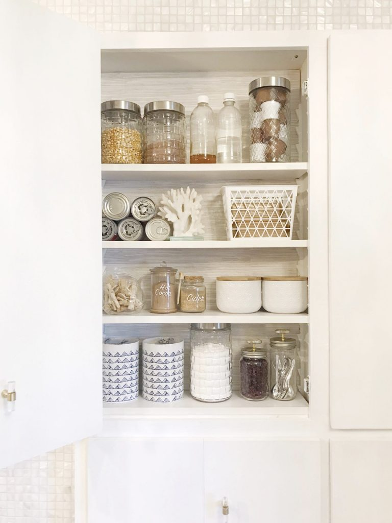 5 ways to make your pantry, Pinterest worthy!