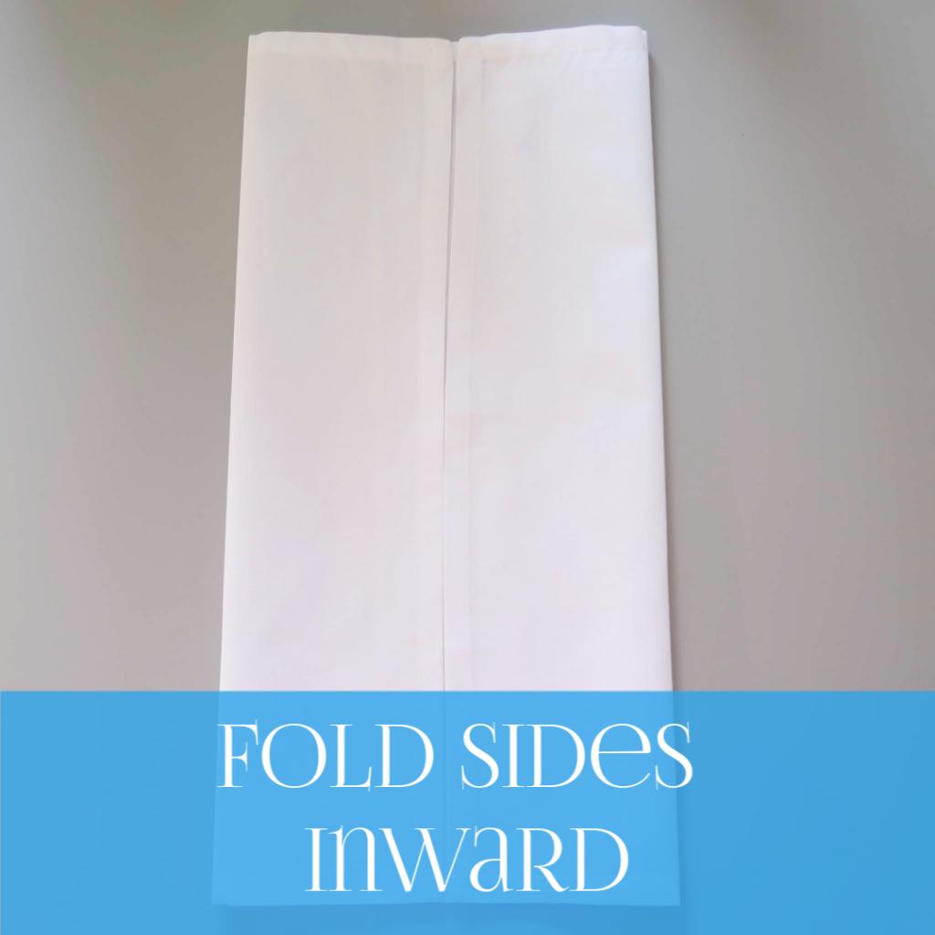 Sailboat Napkin Fold A Host of Things